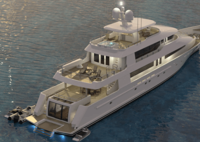 Modernization and refit - conceptual design
